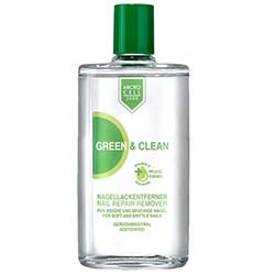 Лакочистител GREEN and CLEAN NAIL REPAIR REMOVER