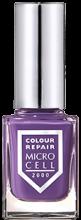 Декоративен лак Purple